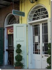 Faulkner House New Orleans