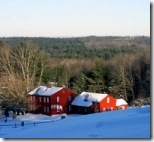 Fruitlands Farm