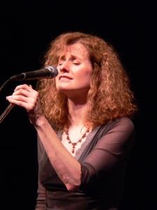 Cathie Ryan, Irish singer