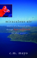Miraculous Air by C. M. Mayo