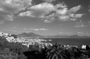 "Naples, photographed by ""Immagina"" from Flickr"