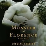 The Monster of Florence Book Cover