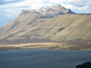 Cerro Tennerife Patagonia